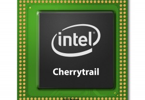 Prototype Cherry Trail Android Tablet Shown Off By Lenovo