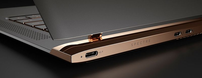 HP Spectre Laptops Available for Rent Soon!