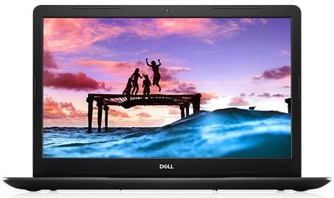 Dell Inspiron 3000 Series 17-inch Laptop