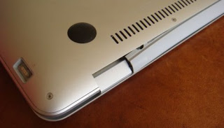 MacBook Air Hinge Defects: Warranty Covered?