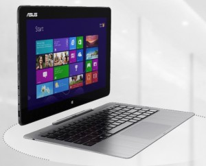 New Convertible PC From Asus Can Switch Operating Systems in 5 Seconds