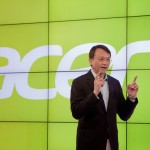 Acer's New Colorful Line Of Laptops And Tablets