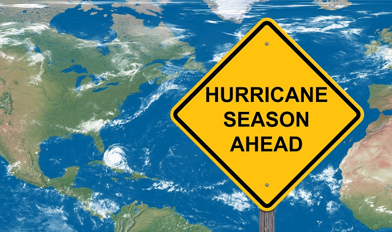 Is Your Business Ready to Weather a Hurricane? Keep Your Employees Going with Laptop Rentals