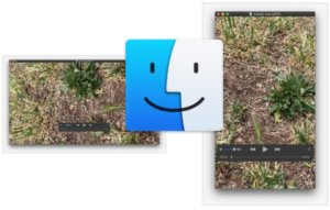 How to Rotate a Movie in Mac Finder with Quick Actions