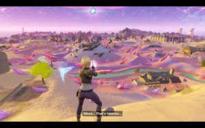 How to Play Fortnite on iPhone, iPad, Mac with GeForceNow