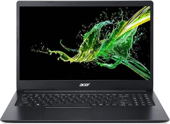 Acer Aspire 1 (2020) - best cheap laptops for students under 200 dollars