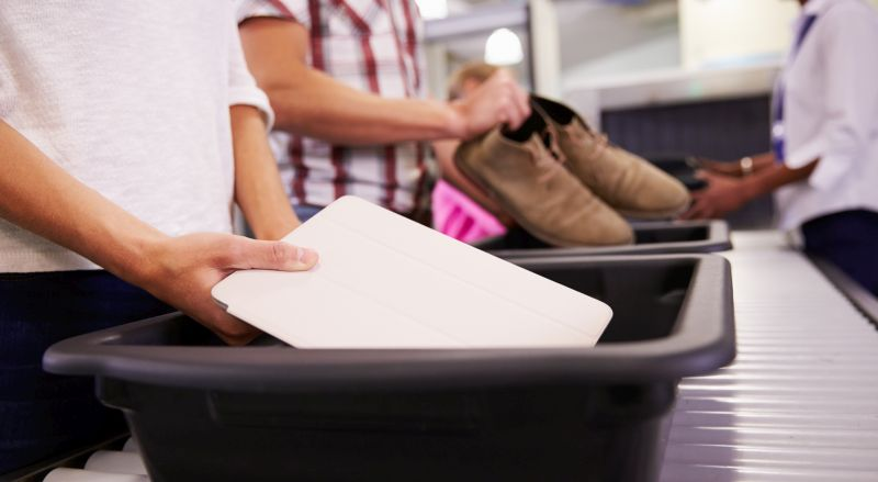 Tips for Traveling with a Laptop