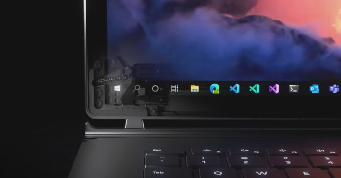 Windows 10's taskbar feed feature update released, but not for everyone