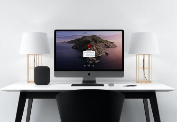 How to Reset MacOS Password in MacOS Big Sur, Catalina, Mojave