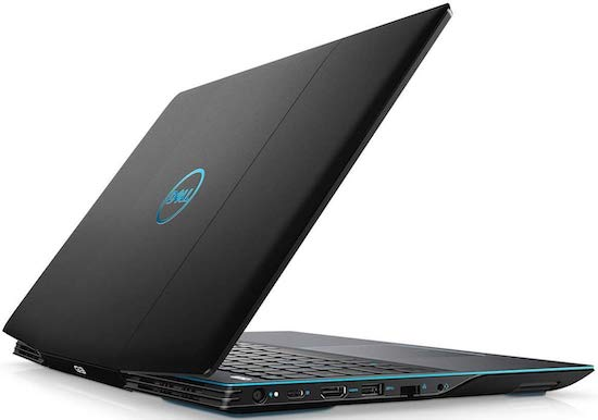 Dell G3 15 inch Gaming Laptop