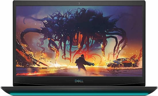 """Dell G5 15"""" Gaming Laptop"""