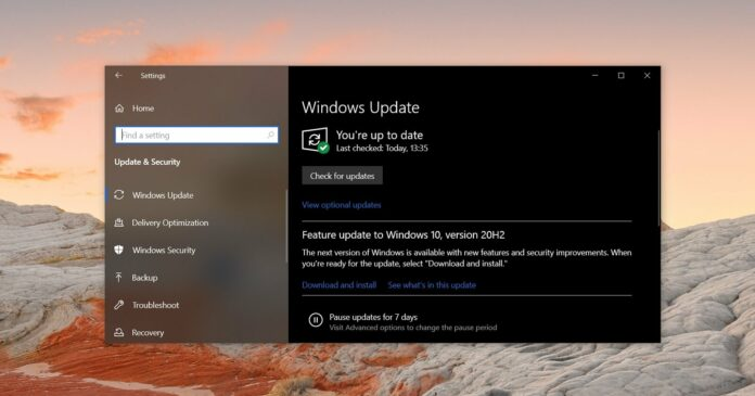 New Windows 10 reliability patch preps users for future updates