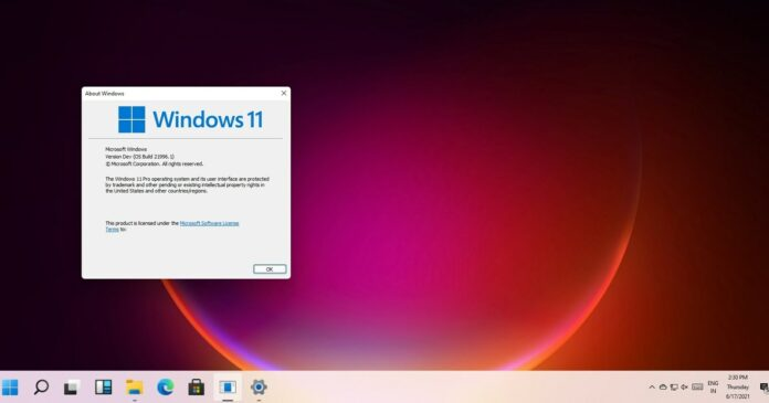 Windows 11 could be a free upgrade for Windows 7