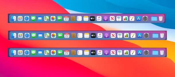 Can I Show the Dock on All Screens on Mac? Using Dock on Different Displays in macOS