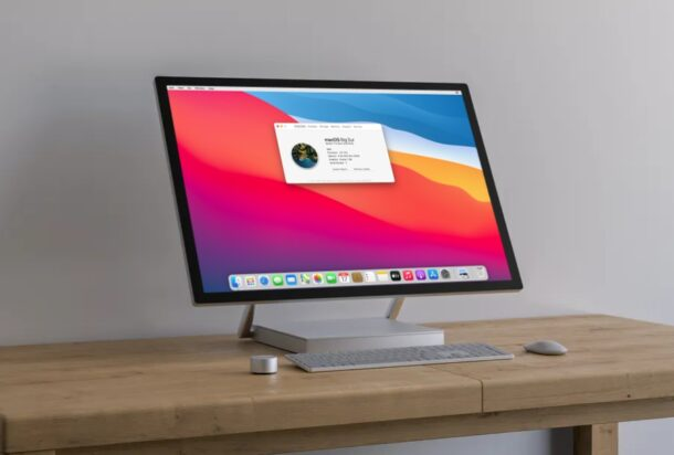 How to Install macOS Big Sur in VirtualBox on Windows