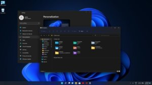 Microsoft is fixing Windows 11's rounded corners ahead of October launch