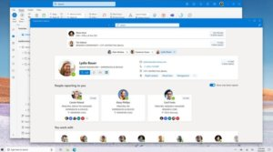 Windows 11 and Windows 10 to get a new Outlook app