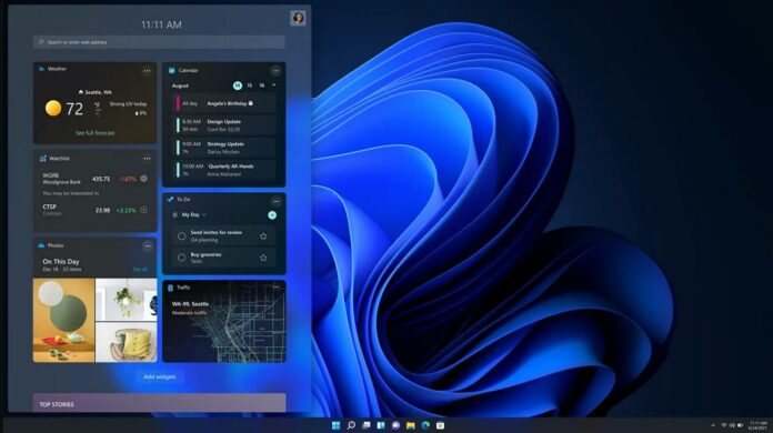 Windows 11 Build 22458 is rolling out with improvements