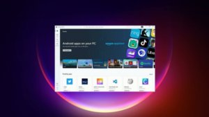 Windows 11: Amazon's Android store shows up in the Microsoft Store