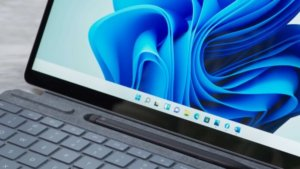 A new Microsoft Surface Pro X is coming with Windows 11