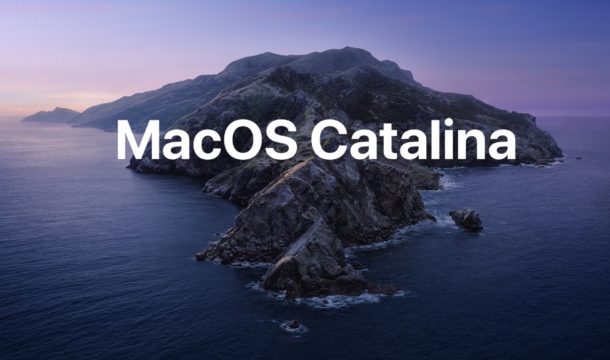 Security Update 2021-006 Released for MacOS Catalina